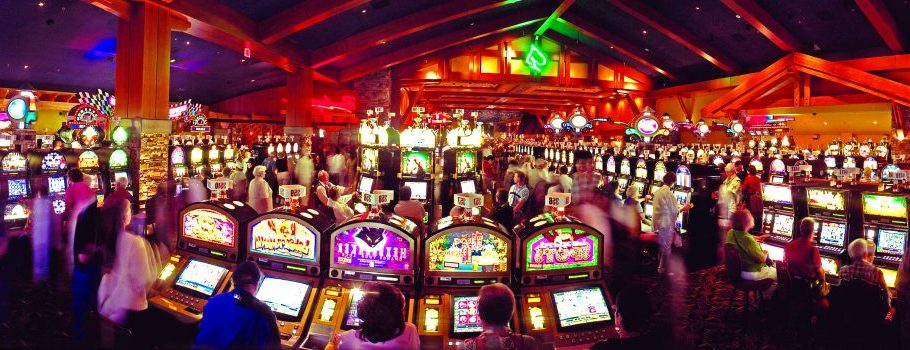 How To Become A Slot Attendant In - Zippia