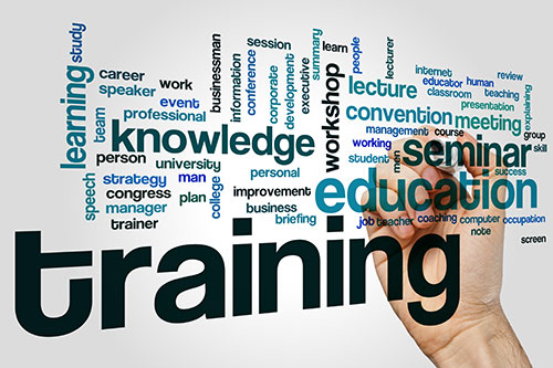 Types of Training to Boost Your Competitive Edge