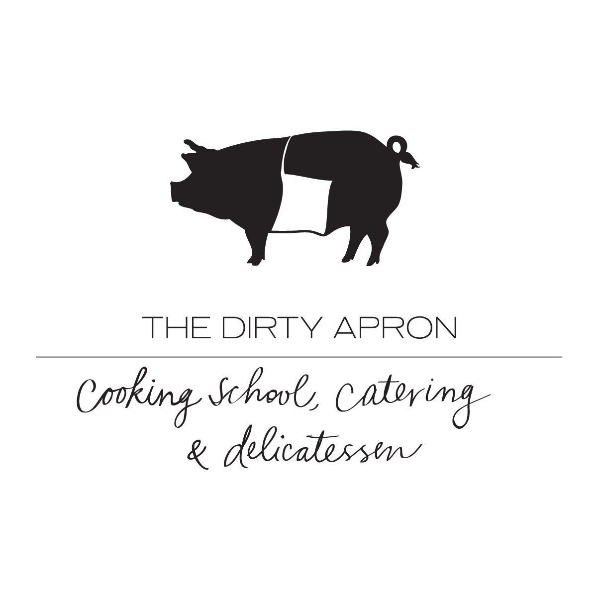 The Dirty Apron Cooking School, Delicatessen & Catering