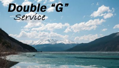 Double G Service