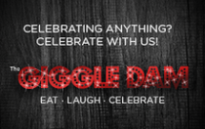 Giggle Dam Dinner Theatre