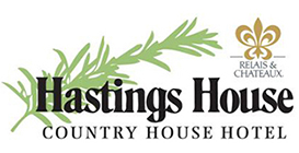 Hastings House Country House Hotel