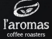 L'Aromas coffee