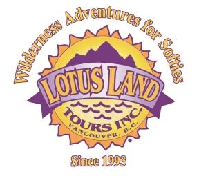 Lotus Land Tours Inc.