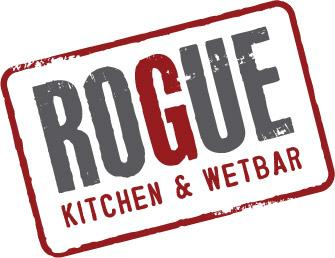 Rogue Kitchen And WetBar