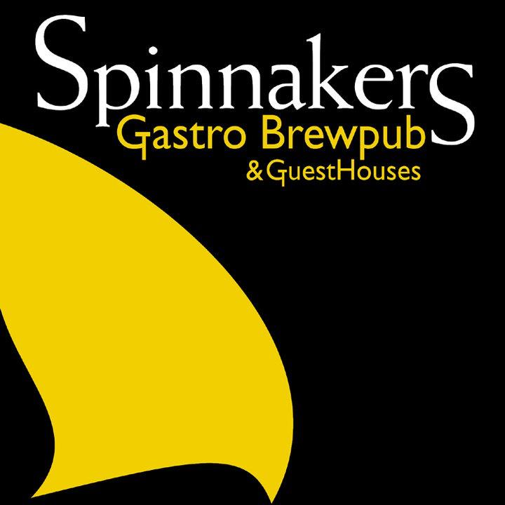 Spinnakers Brewpub & Guesthouses