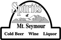 Spirits of Mt. Seymour