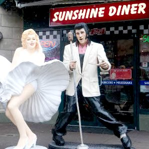 The Sunshine Diner