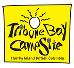 Tribune Bay Campsite