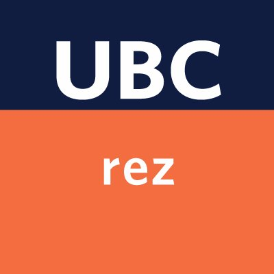 UBC Student Housing and Hospitality Services