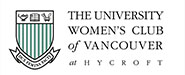 University Women's Club of Vancouver at Hycroft