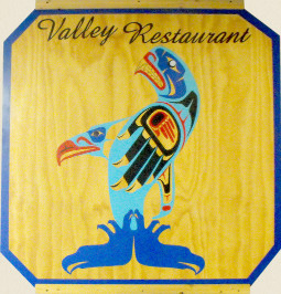 Bella Coola Valley Restaurant