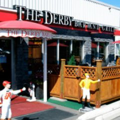 Derby Bar and Grill