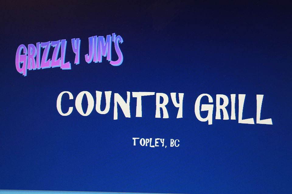 Grizzly Jim's Country Grill
