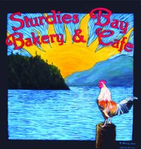Sturdies Bay Bakery
