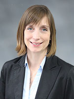 Dorothy Easton, Policy Analyst