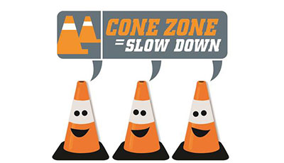 2018 Cone Zone season has arrived