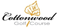 Cottonwood Golf Course