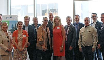 go2HR Welcomes New Board Members