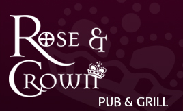 Rose & Crown Pub and Bistro