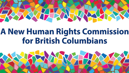 Province tables human rights commission legislation