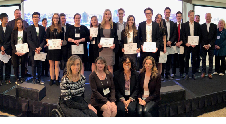 Okanagan College Wins Regional Winning Pitch Competition in Thompson Okanagan