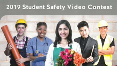 WorkSafeBC Student Safety Video Contest