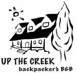 Up The Creek Backpackers Lodge