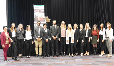 BCIT Wins Regional Winning Pitch Competition in Vancouver, Coast & Mountains