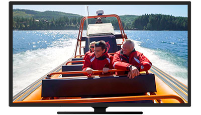 BC Tourism is Hiring TV Campaign Recap