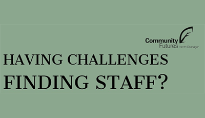 Having Challenges Finding Staff?