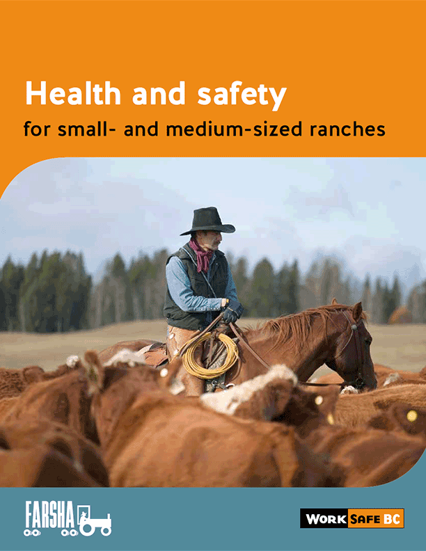 Health and Safety for Small and Medium-Sized Ranches