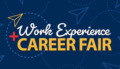 UVic Work Experience & Career Fair