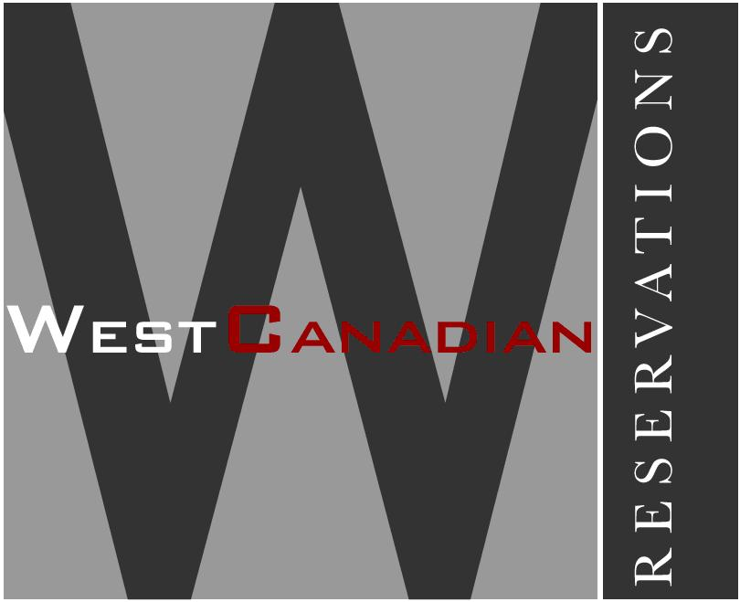 West Canadian Reservations Inc.