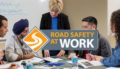 Road Safety At Work Workshop – Nanaimo