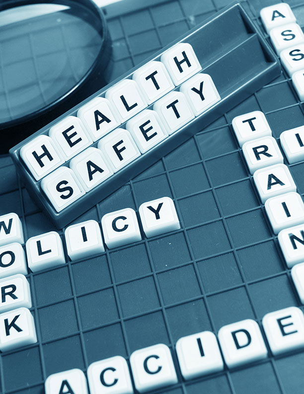 Foundations of Workplace Safety Course