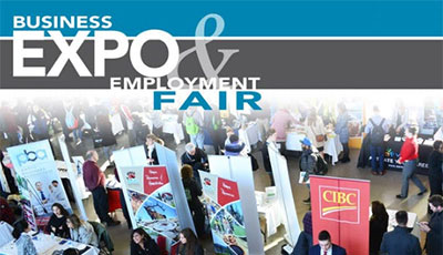 Okanagan College – Business Expo & Employment Fair