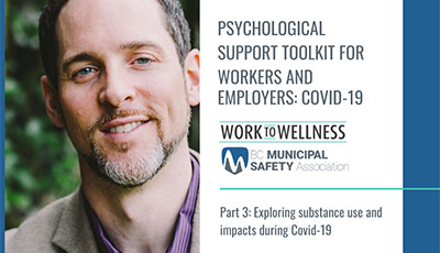 Virtual Summit Part 3: Exploring substance use and impacts during COVID-19