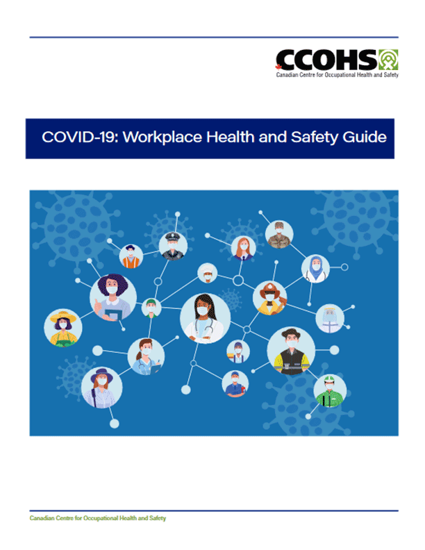 COVID-19: Workplace Health and Safety Guide