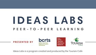 Evolving the Meetings & Events Experience – Ideas Labs (November 24)