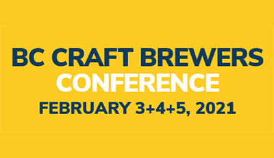 BC Craft Brewers Conference