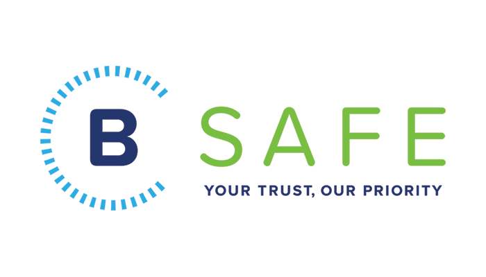BSAFE – BC Safety Assured For Everyone